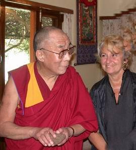 Dalai Lama torinese tra ragion di stato e ideali