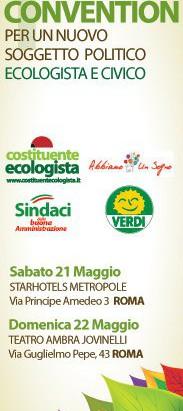 Verso la convention ecologista a Roma: la sessualità maschile