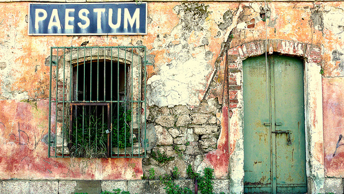 Che meraviglia Paestum