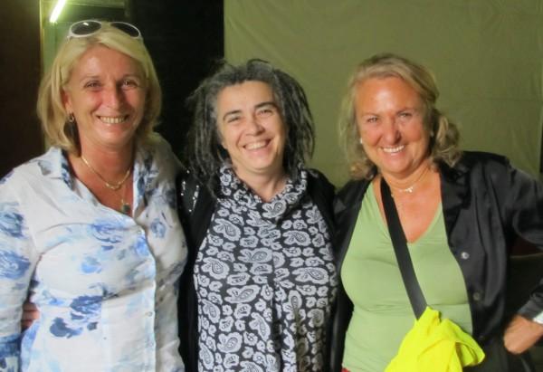 Fem Blog Camp Livorno: gli occhi di un'altra generazione