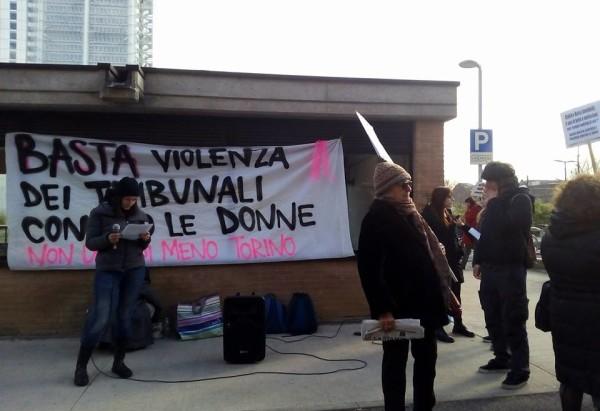 Giustizia complice sulla violenza alle donne