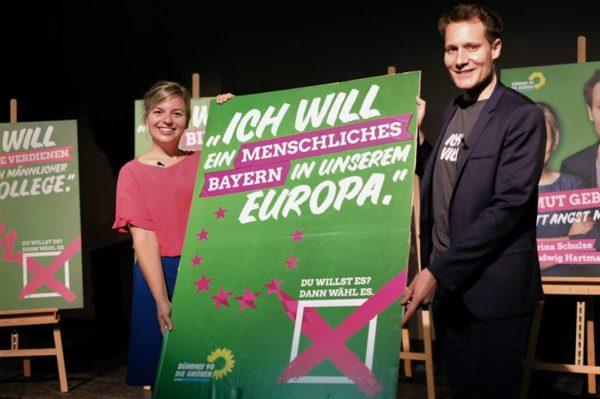 Affermazione Verdi e crisi incombente del governo in Italia