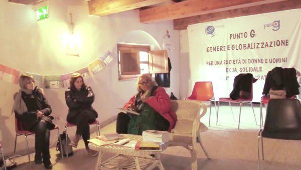 Dalla Sardegna, passando per l'Europa: maggio ecofemminista